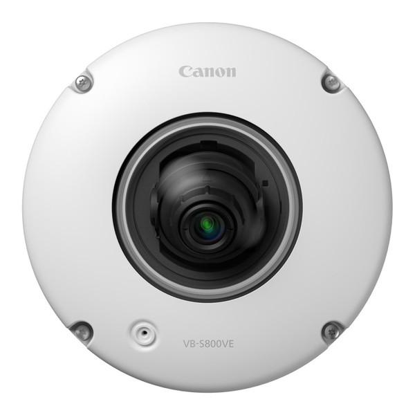 【送料無料】CANON VB-S800VE [ネットワークカメラ(210万画素)]