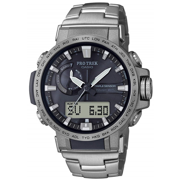 【送料無料 PRW-60T-7AJF】CASIO(カシオ) PRW-60T-7AJF プロトレック プロトレック クライマーライン [ソーラー充電式腕時計(メンズ)], サイクリー:c18c7eb4 --- sunward.msk.ru