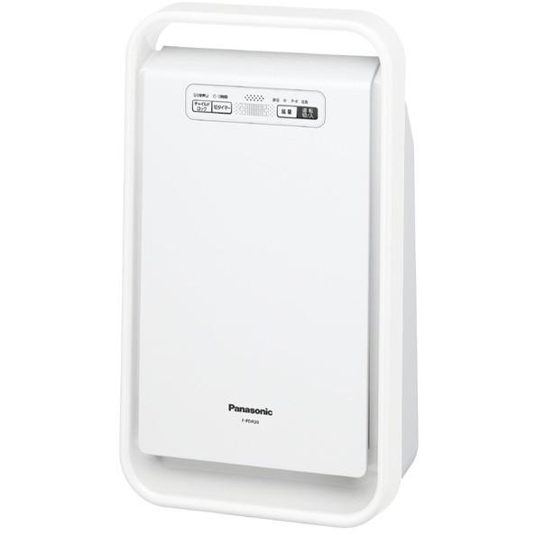 【送料無料】PANASONIC F-PDR30 ホワイト [空気清浄機(12畳まで)]