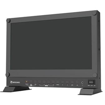 【送料無料】ADTECHNO UH1250S ブラック [12.5型ワイド液晶ディスプレイ]【同梱配送不可】【代引き不可】【沖縄・離島配送不可】