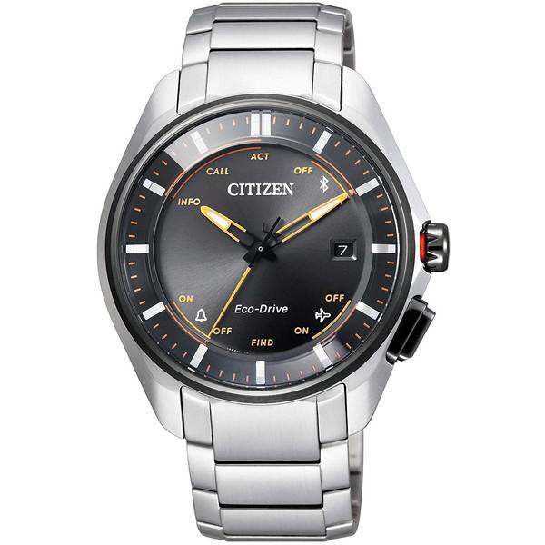 【送料無料】CITIZEN(シチズン) BZ4004-57E Bluetooth [エコ・ドライブ電波時計(ユニセックス)]
