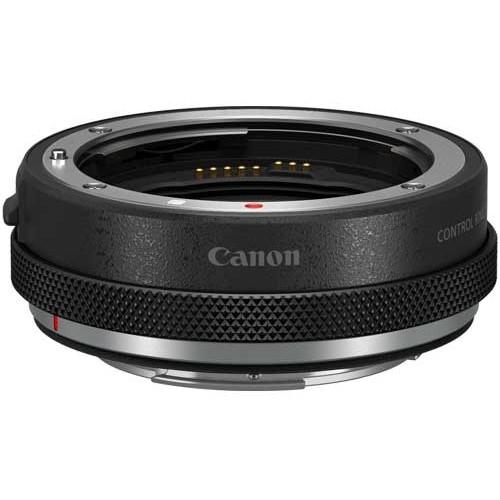 【送料無料】CANON CR-EF-EOSR [コントロールリング マウントアダプター (レンズ側:キヤノンEF ボディ側:キヤノン RF)]