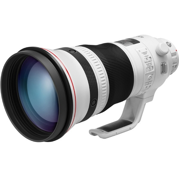 CANON EF400mm F2.8L IS III USM [単焦点レンズ (キヤノンEF・EF-S)]