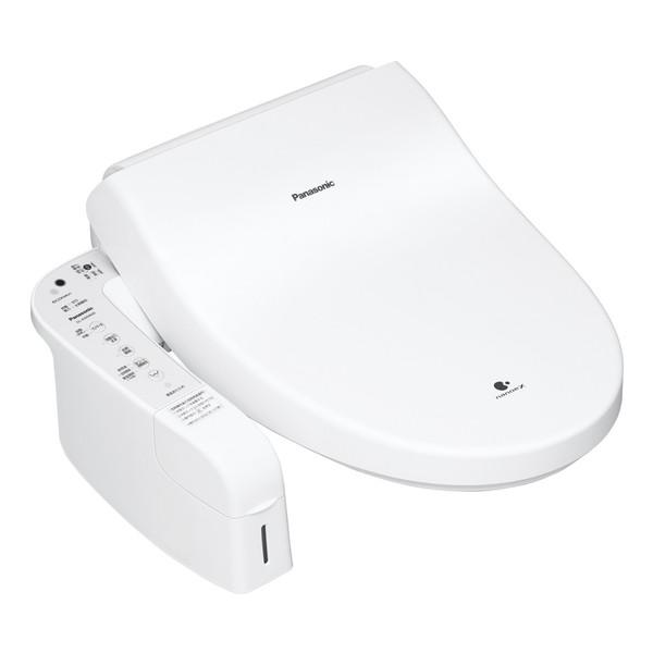 【送料無料】PANASONIC DL-AWM600-WS ホワイト ビューティ・トワレ [温水洗浄便座(瞬間式)]