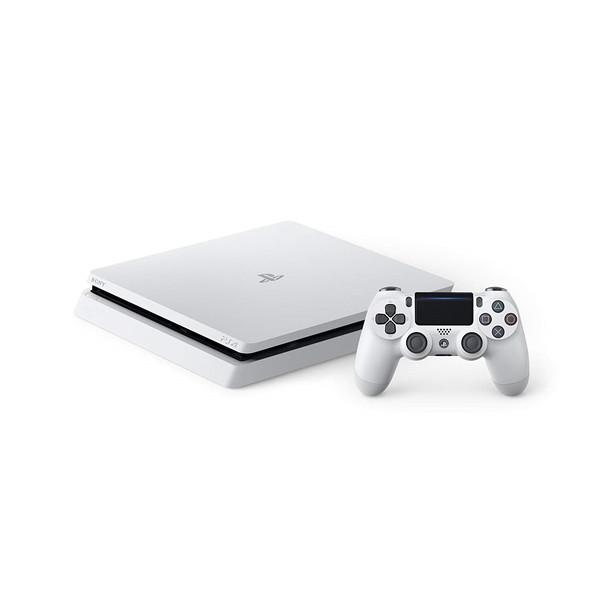 SIE CUH-2200AB02 グレイシャー・ホワイト [PlayStation4(HDD500GB)]