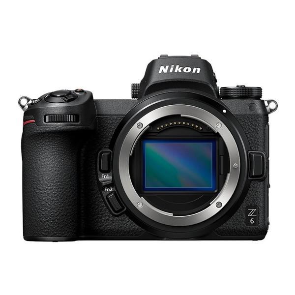 【送料無料】Nikon Z6 ボディ [ミラーレス一眼カメラ(2450万画素・レンズ別売)]