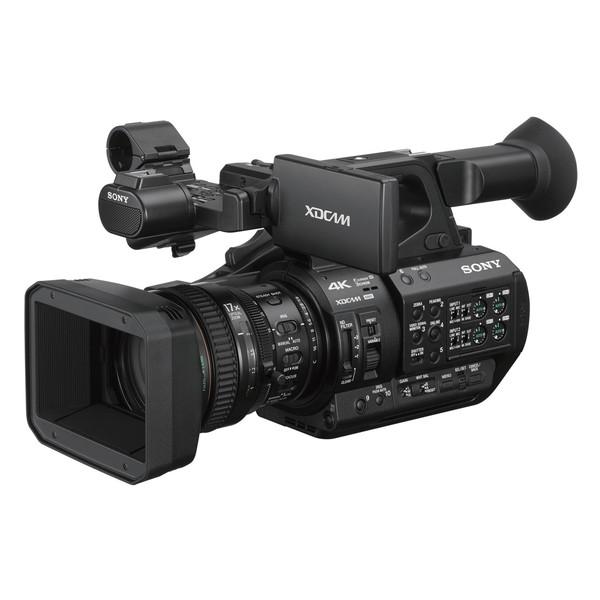 SONY PXW-Z280 [XDCAMメモリーカムコーダー(4K対応)]