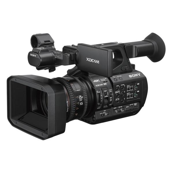 SONY PXW-Z190 [XDCAMメモリーカムコーダー(4K対応)]