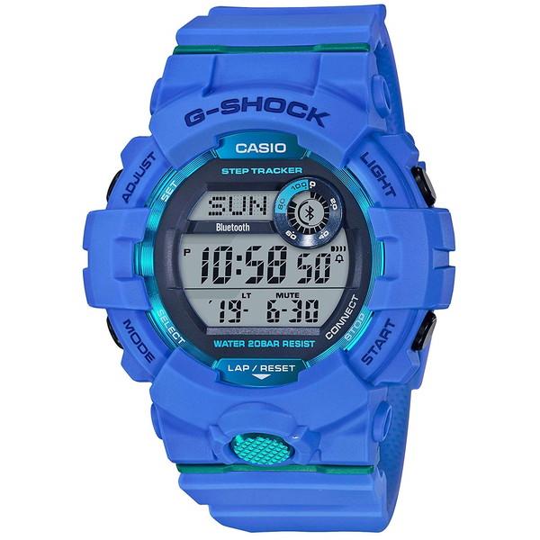 【送料無料】CASIO(カシオ) GBD-800-2JF G-SHOCK ジー・スクワッド [クォーツ腕時計(メンズウオッチ)]