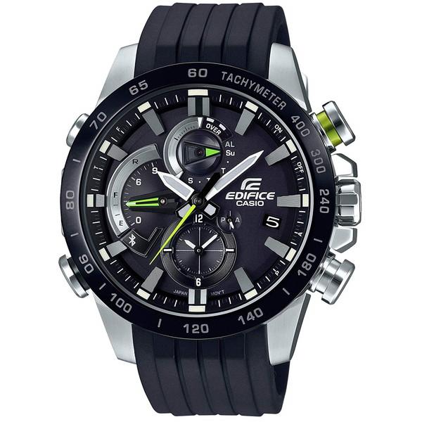 【送料無料】CASIO(カシオ) EQB-800BR-1AJF エディフィス [ソーラー腕時計(メンズウオッチ)]