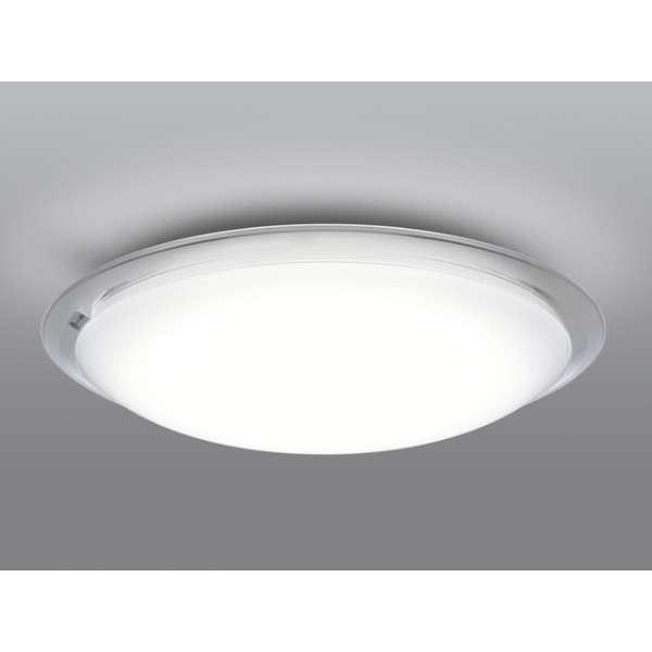 日立 LEC-AHS1210P [洋風LEDシーリングライト(~12畳/調色・調光)リモコン付き サークルタイプ]