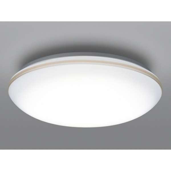 【送料無料】日立 LEC-AH803PK [洋風LEDシーリングライト(~8畳/調色・調光)リモコン付き サークルタイプ]