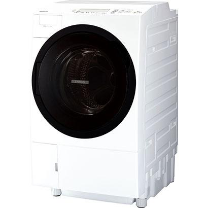 【送料無料】東芝 TW-117A7L グランホワイト ZABOON [ドラム式洗濯乾燥機 (洗濯11.0kg/乾燥7.0kg) 左開き]
