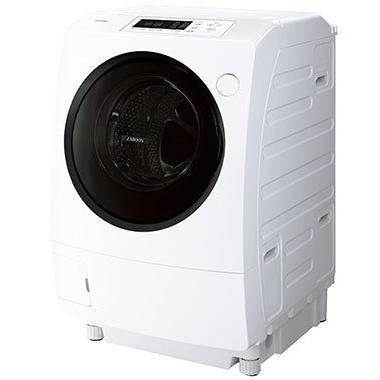 【送料無料】東芝 TW-95G7L グランホワイト ZABOON [ドラム式洗濯乾燥機 (洗濯9.0kg/乾燥5.0kg) 左開き]