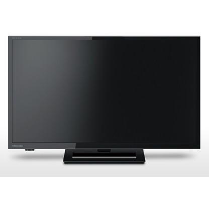 東芝 19S22 ブラック REGZA(レグザ)S22シリーズ [19V型 地上・BS・110度CSデジタルハイビジョン液晶テレビ]