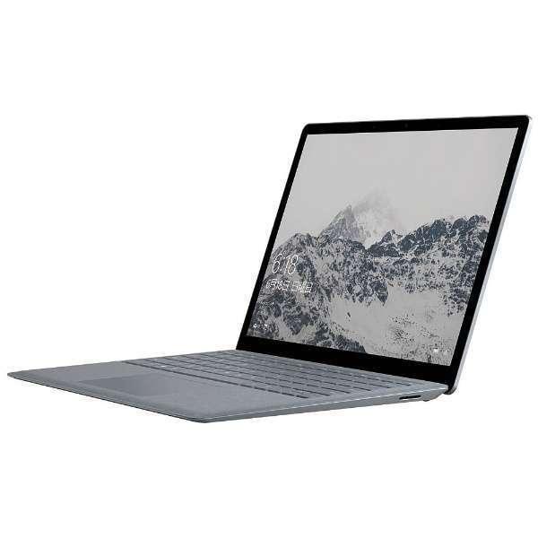 【送料無料】マイクロソフト Laptop DAG-00106 プラチナ Surface Laptop プラチナ SSD256GB] [ノートパソコン 13.5型液晶 SSD256GB], インポートshop TAISEIDO:8a656d45 --- sunward.msk.ru
