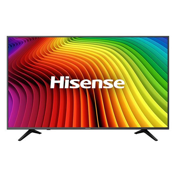 【送料無料】Hisense ハイセンス 55A6100 [55V型 地上・BS・CSデジタル 4K対応 液晶テレビ] 55インチ 55型 4kテレビ 地デジ 裏録 3波 外付けHDD録画機能 映画 壁掛け対応 ダイニング 寝室 ホテル モニター 会議室