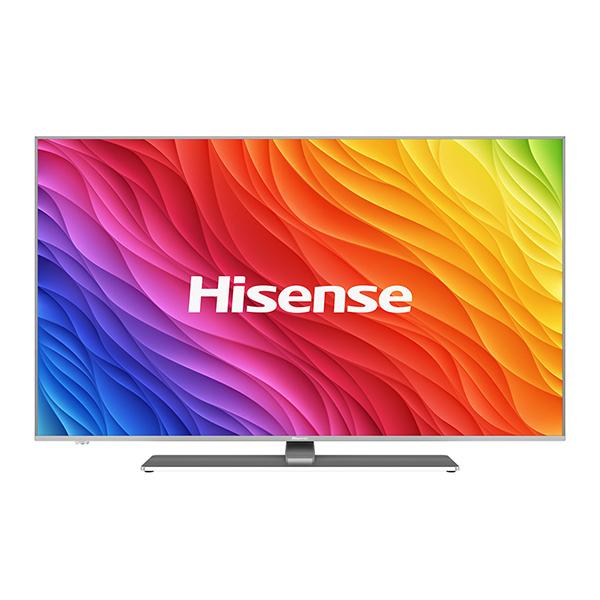【送料無料】Hisense ハイセンス 55A6500 [55V型 地上・BS・CSデジタル 4K対応 液晶テレビ] 55インチ 4kテレビ 壁掛け対応 NETFLIX YouTube TSUTAYA メーカー保証 裏録 外付けHDD 録画機能 HDMI対応 モニター ディスプレイ 会議室 寝室 リビング