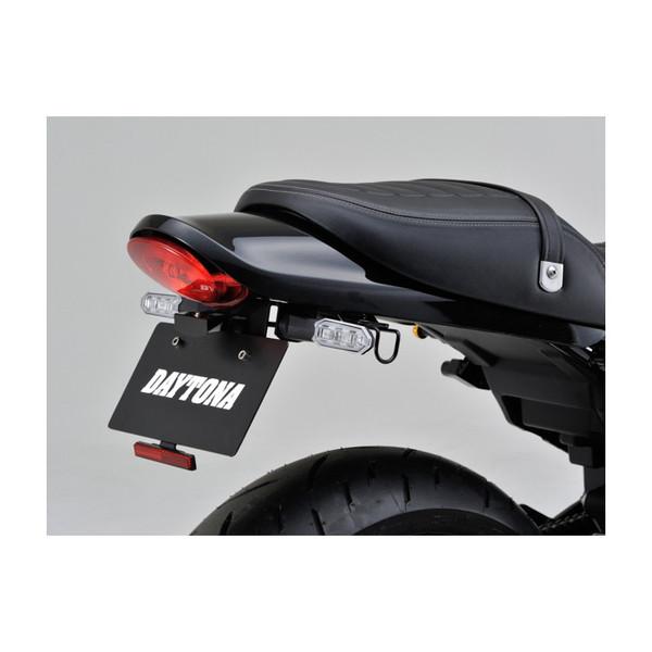 【送料無料】デイトナ 98049 LEDフェンダーレスキット/Z900RS(18)