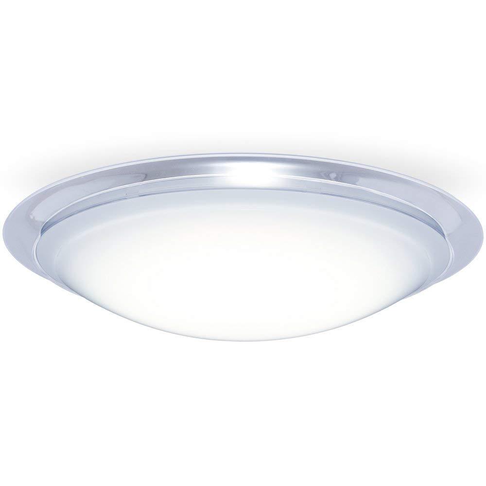 【送料無料】アイリスオーヤマ CL8DL-FRM ECOHiLUX[洋風LEDシーリングライト (~8畳/調色・調光) リモコン付き サークルタイプ]