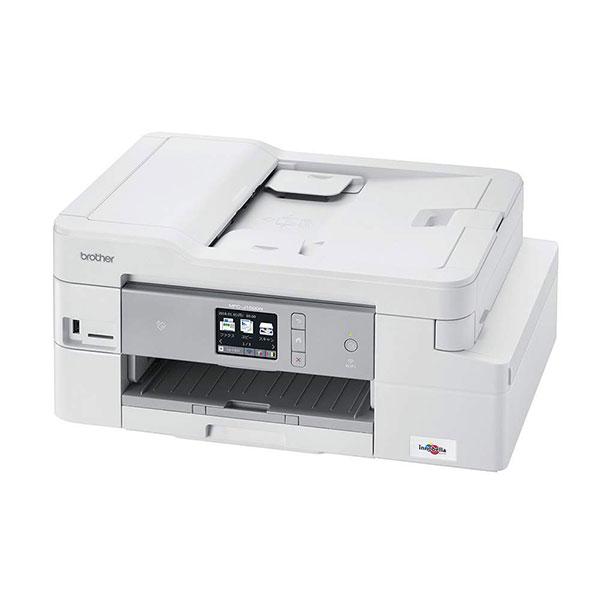 【送料無料】Brother MFC-J1500N PRIVIO(プリビオ) [A4 インクジェット複合機(FAX/コピー/スキャナ)]