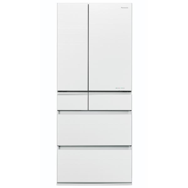 【送料無料】PANASONIC NR-F654HPX-W マチュアホワイト [冷蔵庫 [冷蔵庫 NR-F654HPX-W (650L・フレンチドア)]【代引き・後払い決済不可】【離島配送不可】, 薪ストーブ専門店フランシス:0812a4f3 --- sunward.msk.ru
