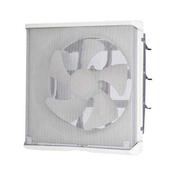【送料無料】MITSUBISHI EX-25EFM6 [標準換気扇 台所用 メタル製羽根・ワンタッチフィルター 再生形フィルター 電気式シャッター 湯沸器連動形]