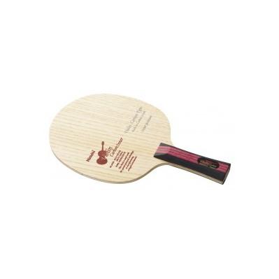 ニッタク 卓球ラケット シェークハンド ラケット Nittaku バイオリンカーボンインナーFL 攻撃用シェーク 弦楽器シリーズ FEカーボンインナータイプ 卓球用品 特殊素材