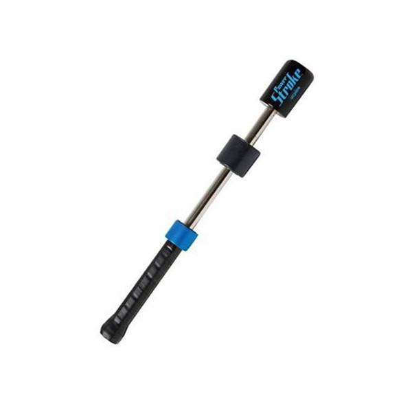 【送料無料】テニス 練習器具 ウチダ TPS-N54B パワーストローク(スイングトレーニング用) テニス用品