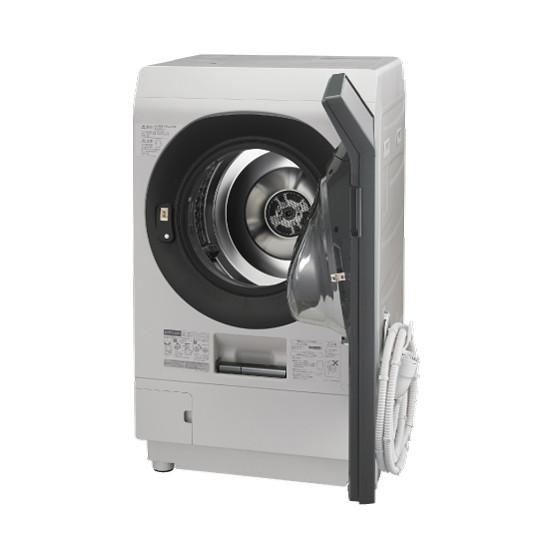 【送料無料 無線LAN対応】洗濯機 シャープ 時短 SHARP ES-W111-SR 白 右開き ホワイト シルバー おしゃれ 乾燥フィルター自動お掃除 時短 超音波ウォッシャー 節電 無線LAN対応 スマートスピーカー連携 洗濯11kg 乾燥6kg 右開き, ウスイマチ:72f02611 --- sunward.msk.ru