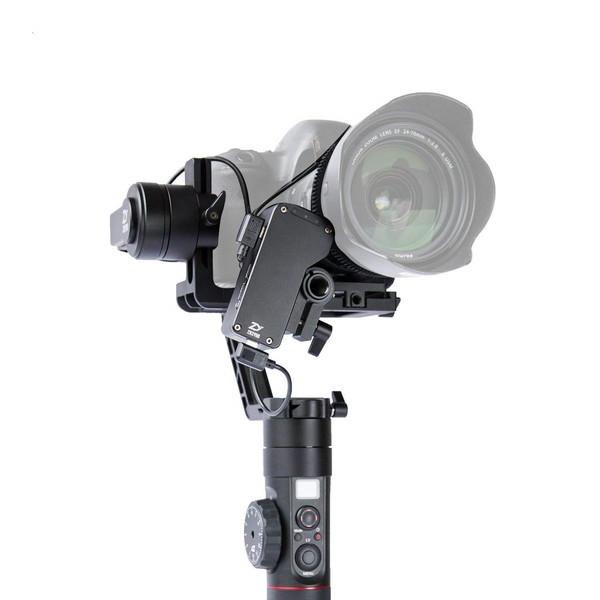 ZHIYUN Crane2 カメラ用 3軸電動 スタビライザー