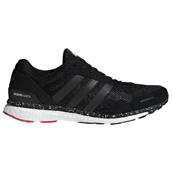【送料無料】adidas(アディダス) CM8356 adizero JAPAN 3 m ハイレゾレッドS18×コアブラック×ブライトブルー 255