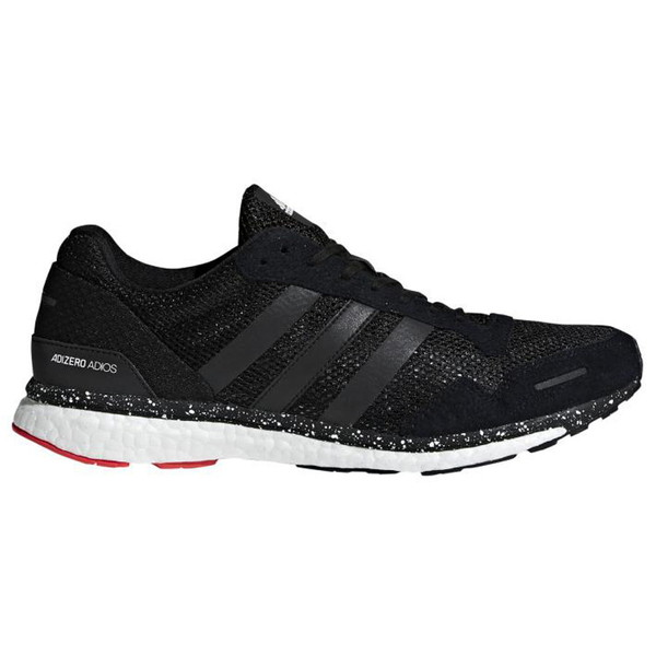 【送料無料】adidas(アディダス) CM8356 adizero JAPAN 3 m ハイレゾレッドS18×コアブラック×ブライトブルー 265