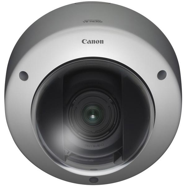 【送料無料】CANON VB-H630D [ネットワークカメラ(210万画素)]