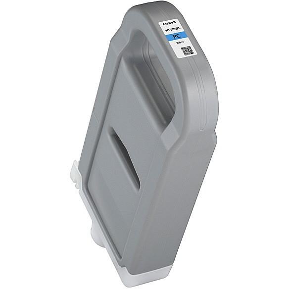 【送料無料】CANON PFI-1700 PC フォトシアン [インクタンク]