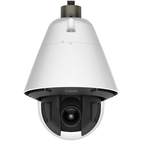 【送料無料】CANON VB-R12VE [ネットワークカメラ(210万画素・屋外対応)]