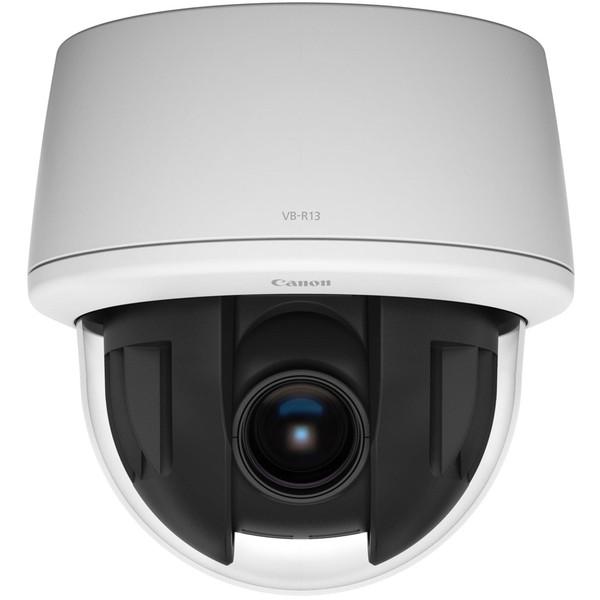 CANON VB-R13 [ネットワークカメラ(210万画素)]