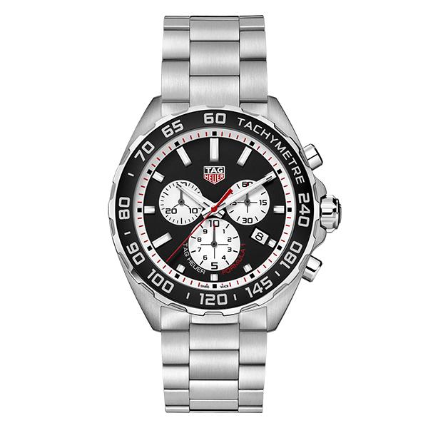 【送料無料】TAG HEUER(タグホイヤー) CAZ101E.BA0842 フォーミュラ1 [クォーツ腕時計(メンズ)] 【並行輸入品】