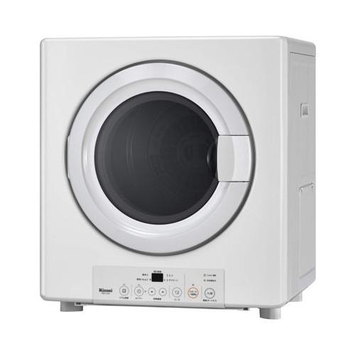 Rinnai RDT-31SU-13A ピュアホワイト 乾太くん [ガス衣類乾燥機 (3.0kgタイプ/都市ガス用)]