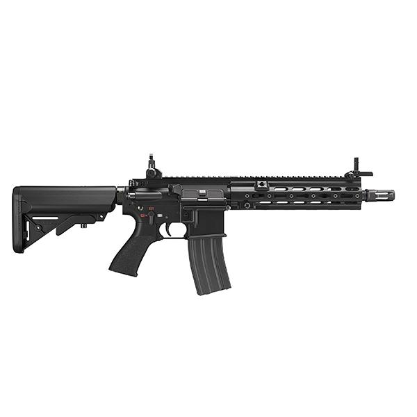 東京マルイ HK416 デルタカスタム ブラック No.25 [次世代電動ガン(対象年令18才以上)]
