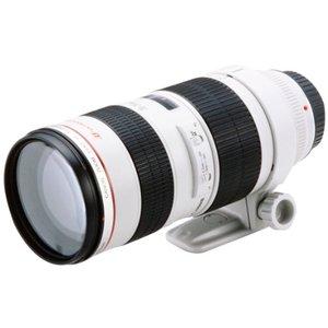 【送料無料】CANON EF70-200mm F2.8L USM [大口径・望遠ズームレンズ]