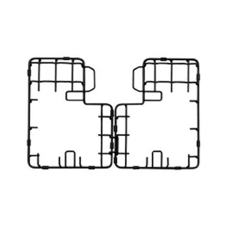 パロマ PFA-75 全面ゴトク [前面補助ごとく(75cm天板用)]
