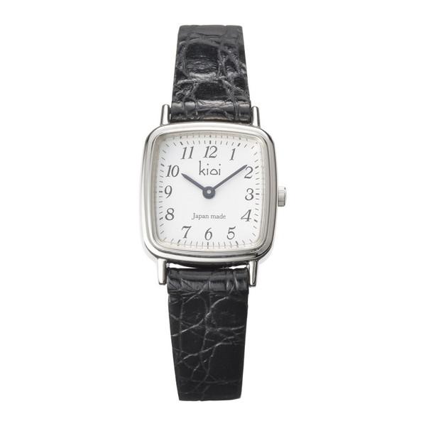 【送料無料】紀尾井 レディース腕時計 RO-031LSK