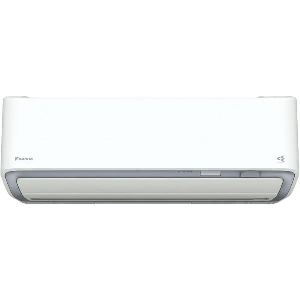 【送料無料】DAIKIN S71WTRXV-W ホワイト うるさら7 RXシリーズ [エアコン(主に23畳用・200V対応・室外電源)]