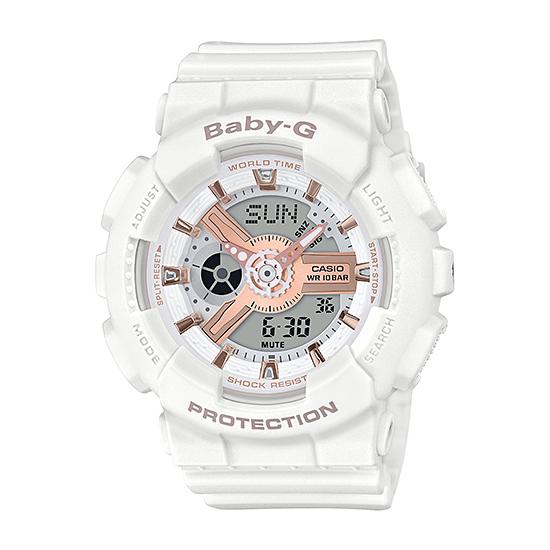 【送料無料】CASIO(カシオ) BA-110RG-7AJF Baby-G BA-110RG-7AJF Baby-G [クォーツ腕時計(レディース)], NTS Store:dfb7358d --- sunward.msk.ru
