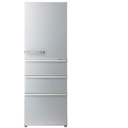 【送料無料】AQUA AQR-36G2-S ミスティシルバー [4ドア冷蔵庫(355L・右開き)] 【代引き・後払い決済不可】【離島配送不可】