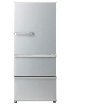 【送料無料】AQUA AQR-27G2-S ミスティシルバー [3ドア冷蔵庫(272L・右開き)]
