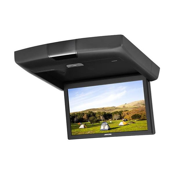ALPINE RSH10S-L-B ブラック [10.1型WSVGAリアビジョン(HDMI接続専用モデル)]
