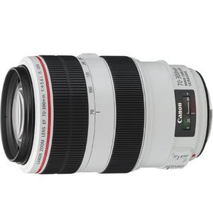 【送料無料】CANON EF70-300mm F4-5.6L IS USM[望遠ズームレンズ]