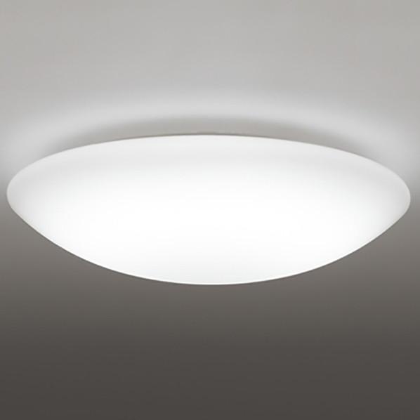 【送料無料】オーデリック SH8237LDR [洋風LEDシーリングライト(~12畳/調色・調光) リモコン付 サークルタイプ]